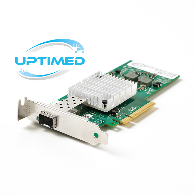 Uptimed 10G Workstation SFP+ Netwerkadapter