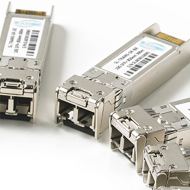 10G SFP+ Multi-Mode Transceivers