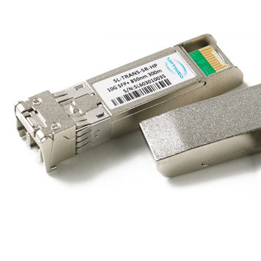 10G SFP+ Single-Mode Transceivers