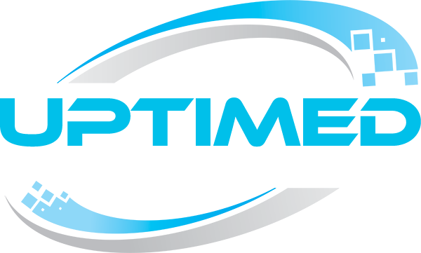 Uptimed logo