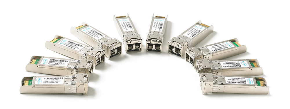 Uptimed 1G SFP Transceivers