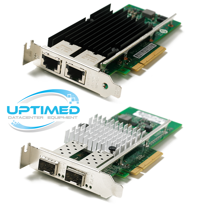 Uptimed 10G Server Netwerkadapters