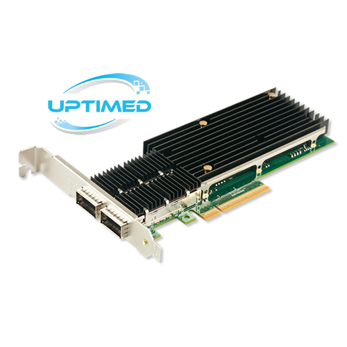 Uptimed 40G Server Netwerkadapter